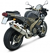 AKRAPOVIC SP Titan Slip On Kit APRILIA Mille/Tuono (99-05)