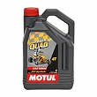 MOTUL POWER Quad 10W40 4T 4L 100% Syn...