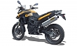 NIKKO RACING BMW F650GS 2000-2004 kon...