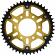Supersprox Stealth Rear Sprocket 520