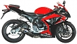Termignoni Slip On Carbon Suzuki GSX-...