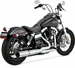 Vance & Hines Stainless Hi-Output...