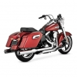 VANCE & HINES Monster Duals HARLE...